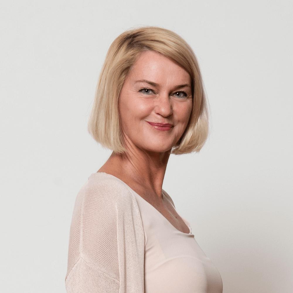 Ilona Tanos, MA
