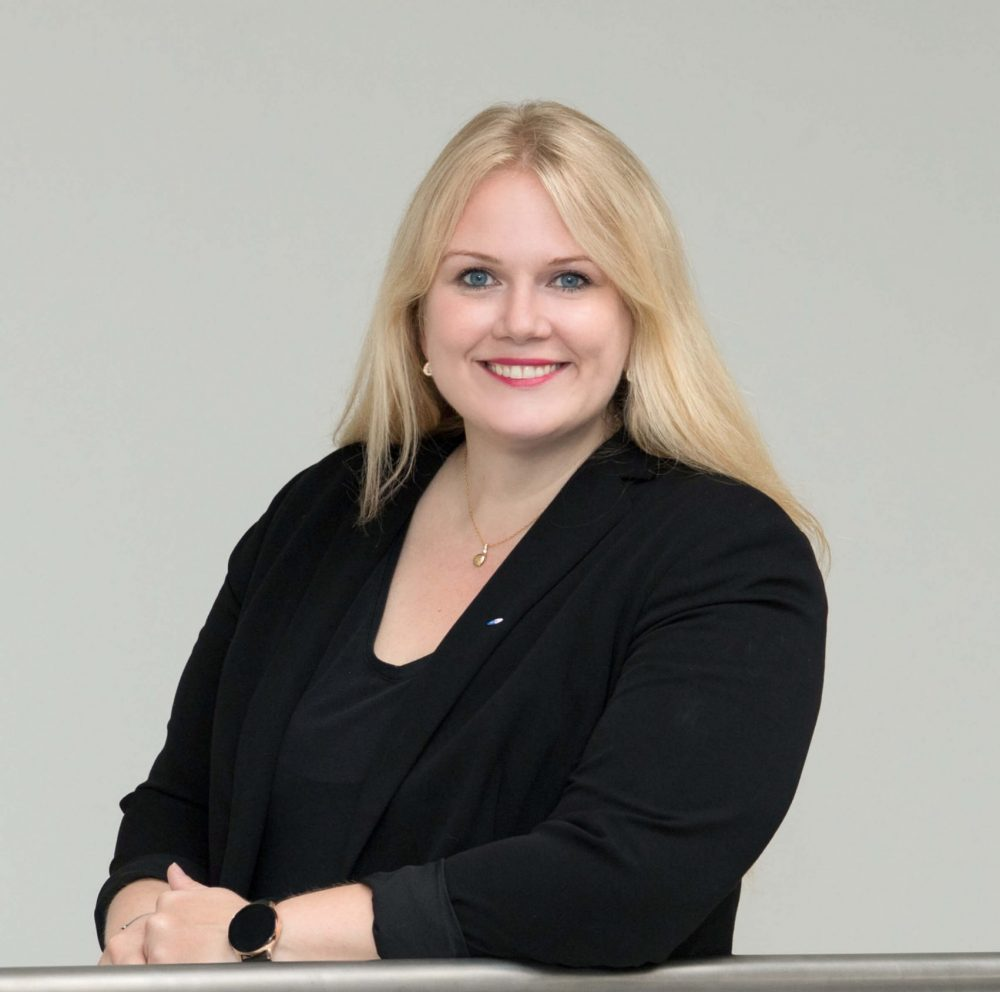 Melanie Jann